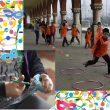 Arte ed ecologia a Carnevale