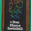 #non siamo invisibili 20 maggio